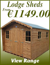 Lodge Sheds