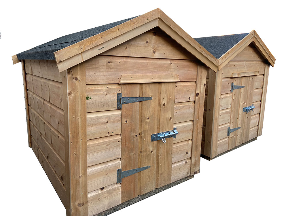 3ft x 2ft Dog Kennel