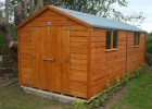 Heavy Duty Premium Range 10ft x 8ft