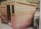 Premium Lean To Range 8ft x 4ft